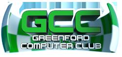 Greenford Computer Club Logo